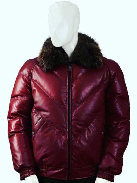Goose coat