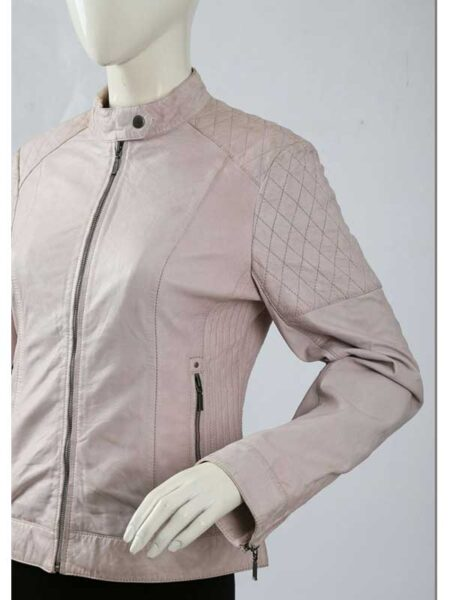 designer leather jackets womens