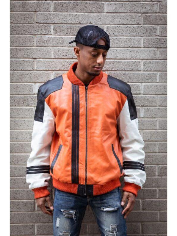 mens flight bomber jacket