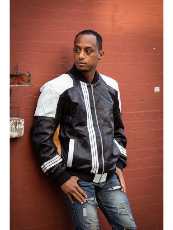 mens bomber jacket sale