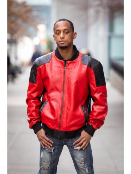 Cool bomber jackets