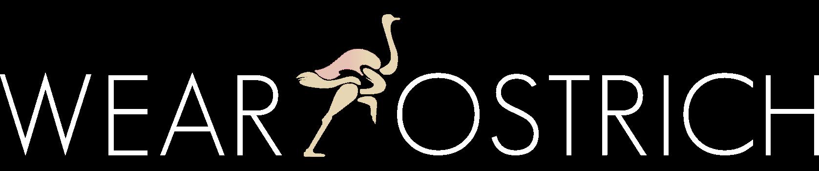 Wear Ostrich