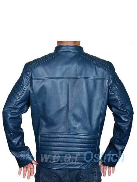 leather jacket bikers