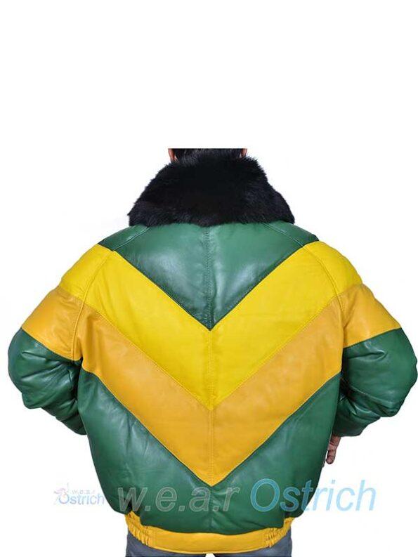 vs bomber jacket