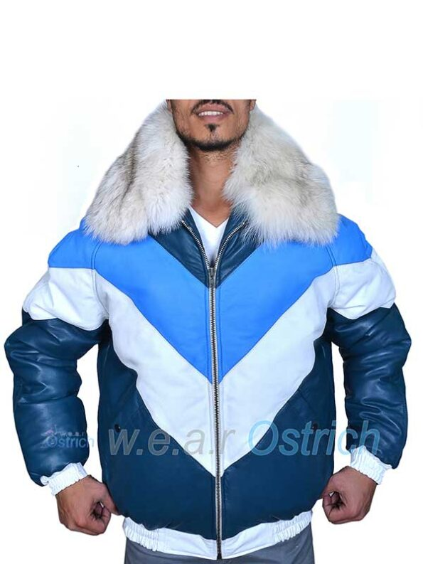 Sweaters For Men – Mens Bomber Jacket