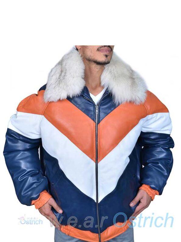 canadian goose Leather Jacket – Canadian Goose Jackets