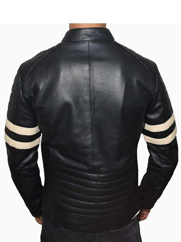 leather jackits