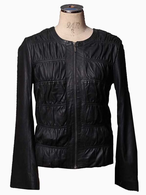 black jacket women
