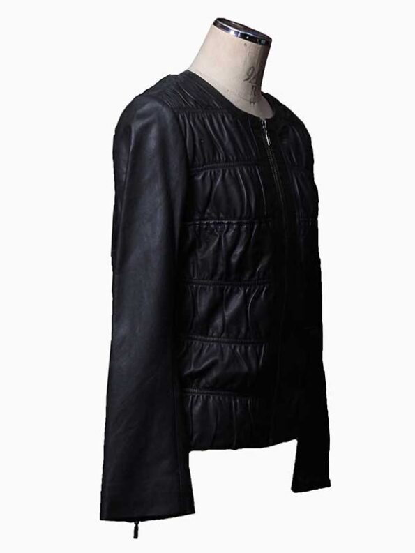 black jackets for women