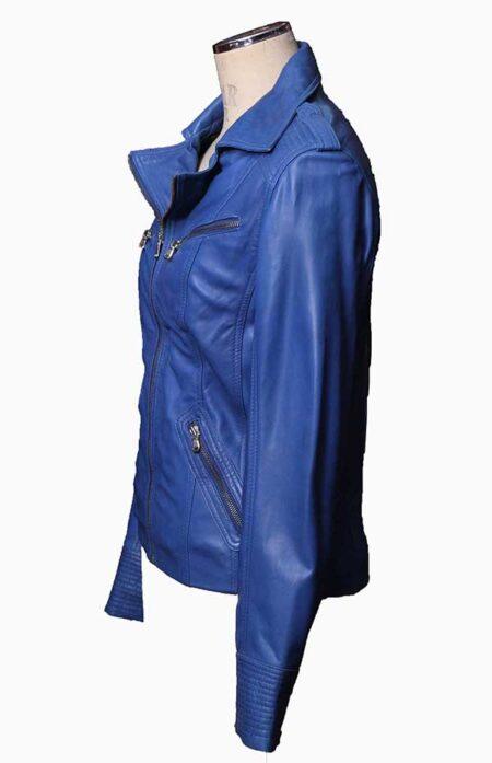 nordstrom women leather jackets