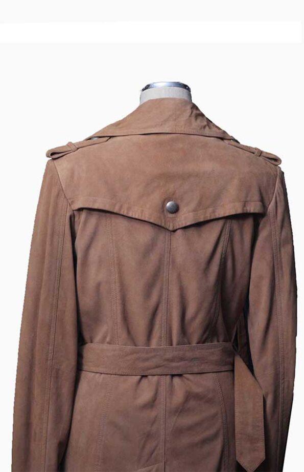 ladies suede jacket