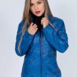 women bomber jacket
